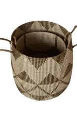 Quax Storage Basket - 2 Pcs - H50+h42