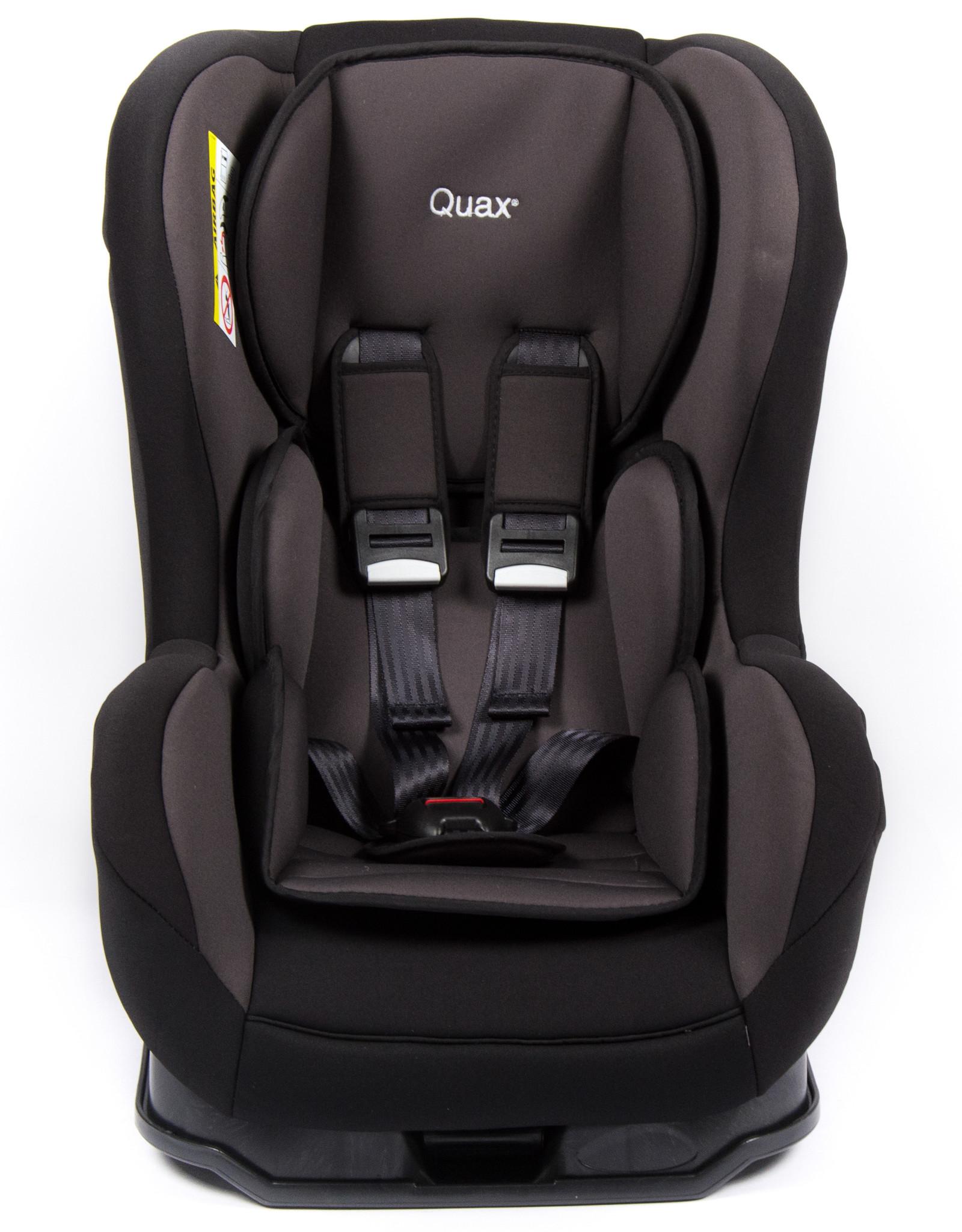 Quax Cosmo - Zwart - Groep 0/1