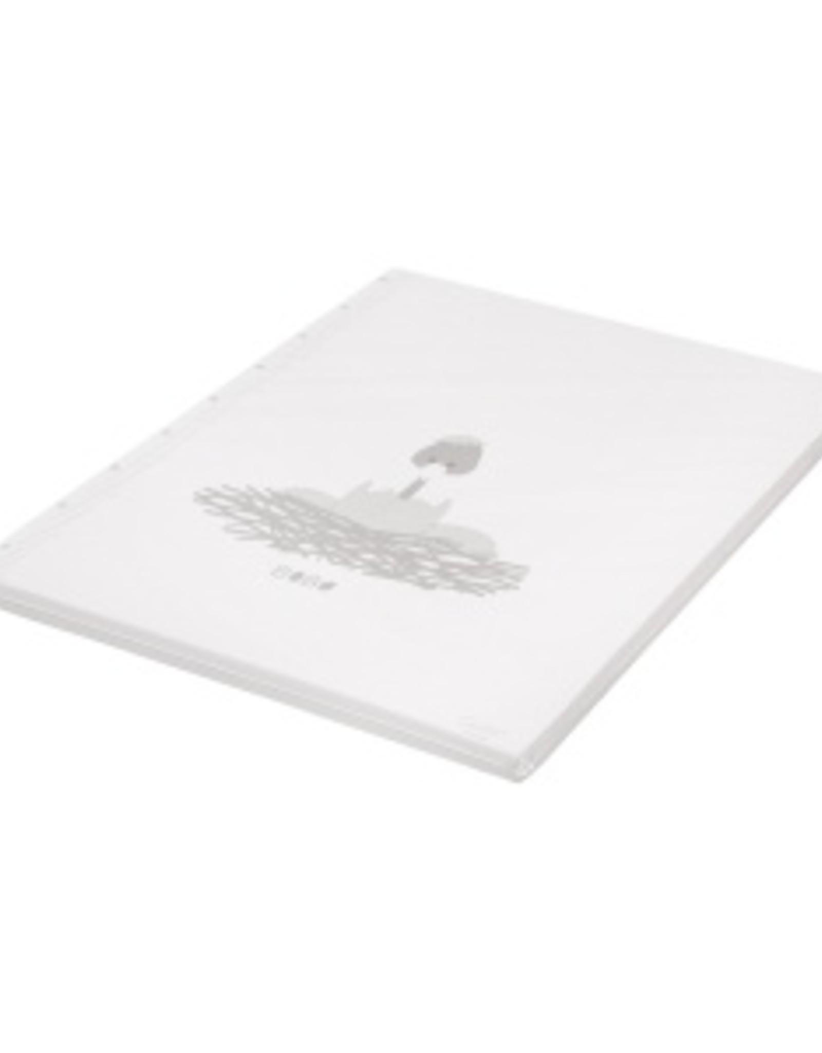 Quax Playpen Mat Pvc - Ruler - Bobo - White
