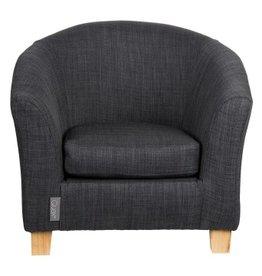 Quax Sofa - Linen - Darkgrey