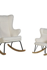 Quax Rocking Adult Chair De Luxe - Limited Edition