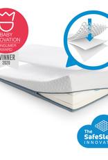 Aerosleep Mattress + 3D Mattress protector 60 x 120 cm Evolution Premium Pack