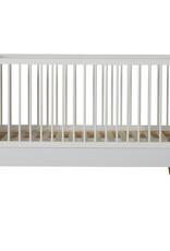 Quax Cocoon Ice White Baby Set