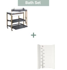 Quax Bath Set