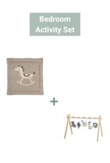 Quax Activité Set