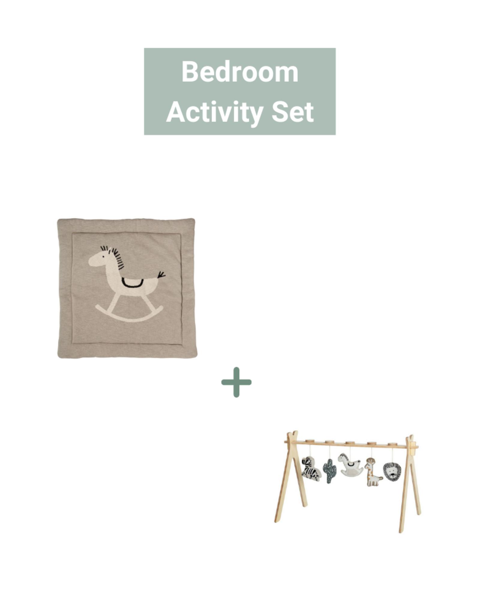 Quax Activiteit Set