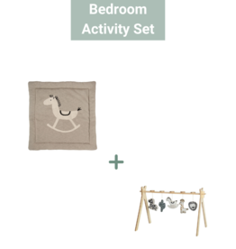 Quax Activity Set