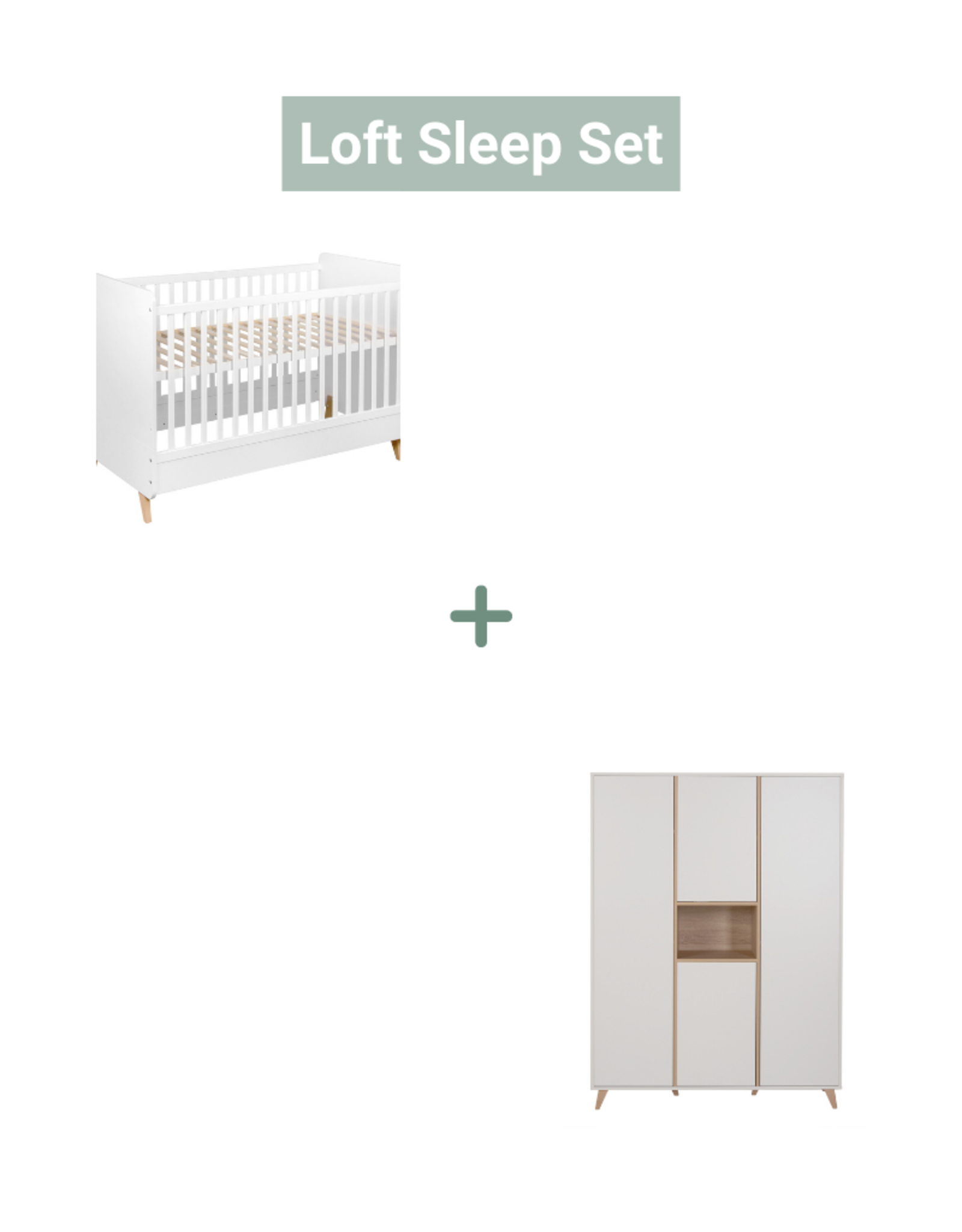 Quax Loft Sleep Set