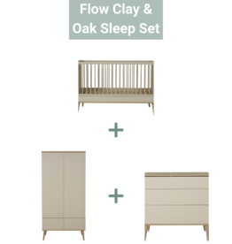 Quax Flow Sleep Set