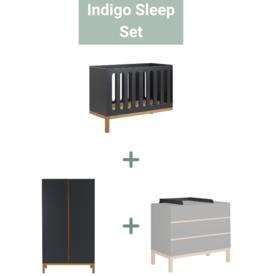 Quax Indigo Sleep Set