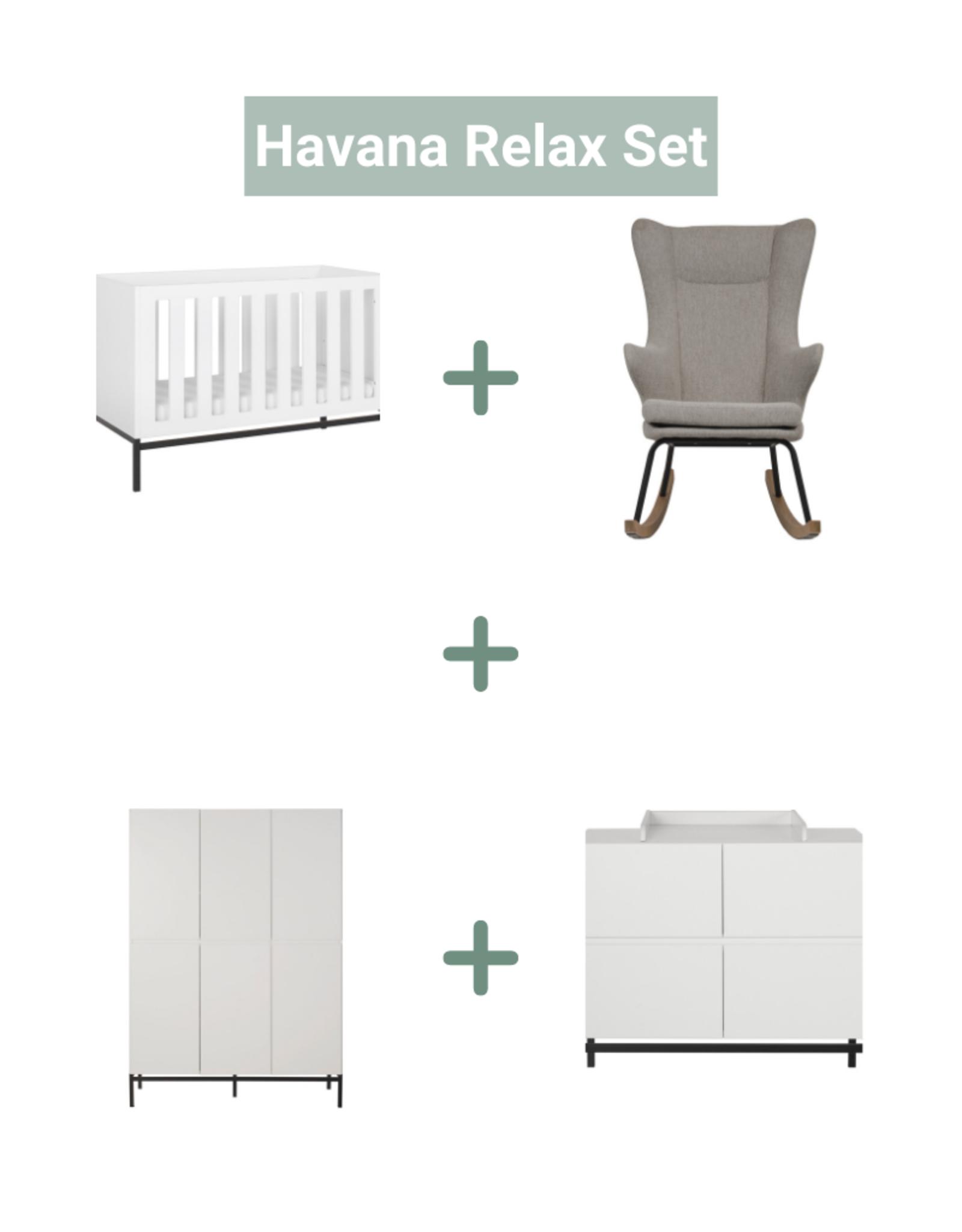 Quax Havana Relax Set