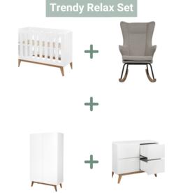 Quax Trendy Relax Set