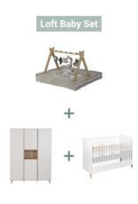 Quax Loft Baby Set