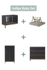 Quax Indigo Baby Set