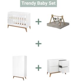 Quax Trendy Baby Set