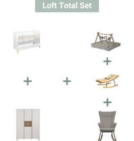 Quax Loft Total Set