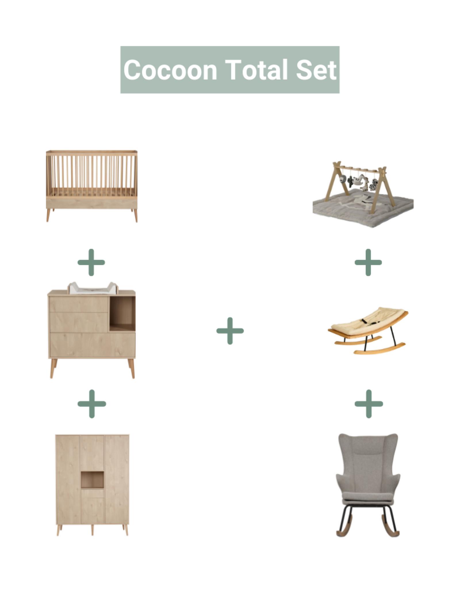 Quax Cocoon Total Set