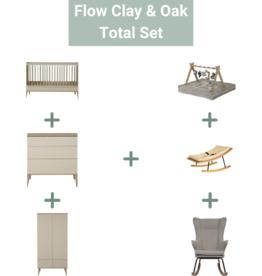 Quax Flow Total Set
