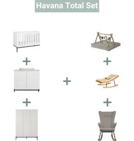 Quax Havana Total Set