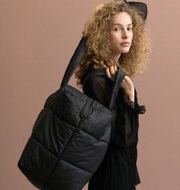 Tinne + Mia Camill big puffy weekend bag