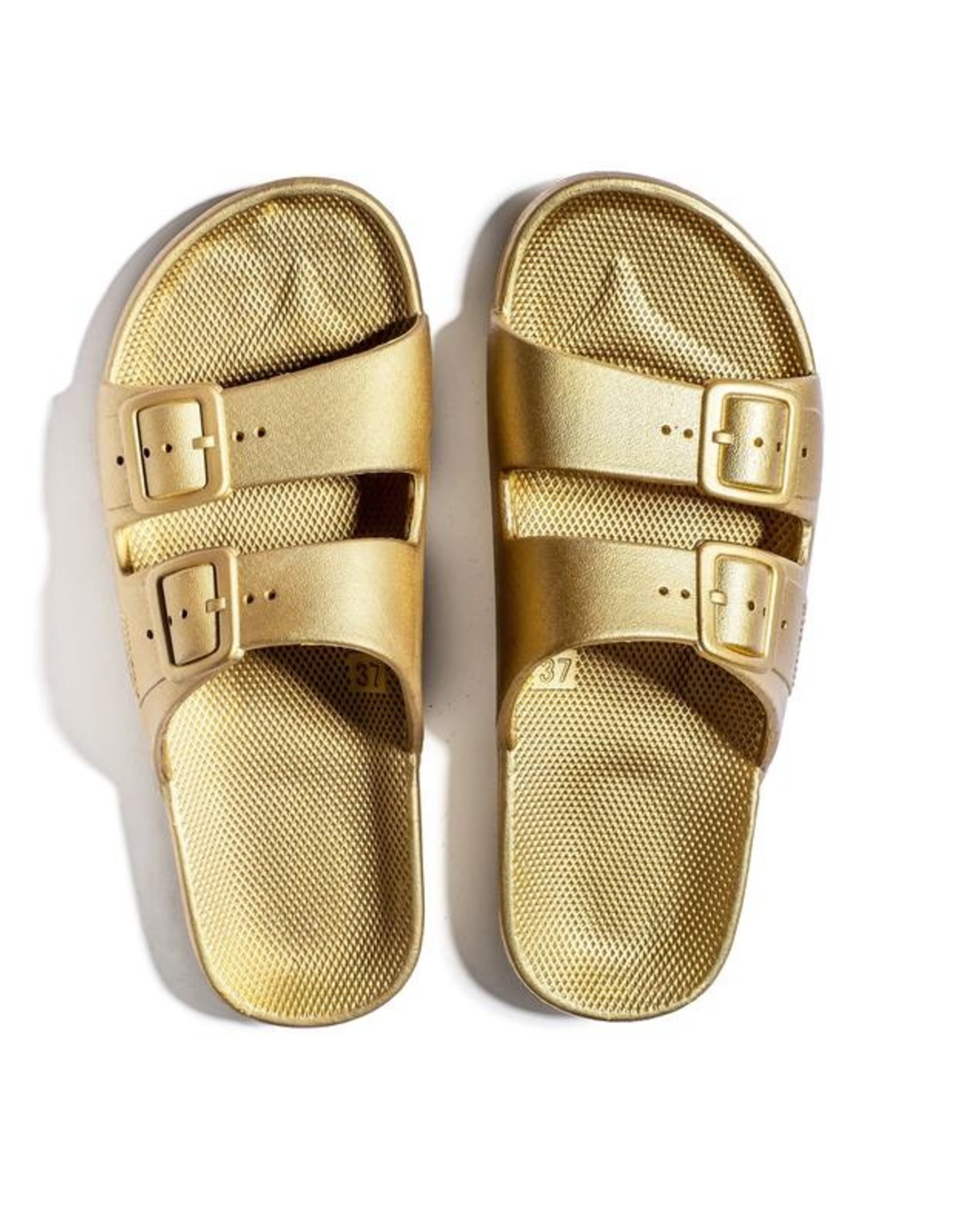 Freedom Moses Sandals GOLDIE - size 36-37