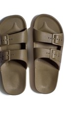 Freedom Moses Sandals Turtle - size 37-38