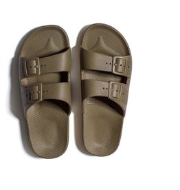 Freedom Moses Sandal Turtle - taille 37-38