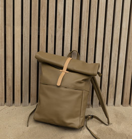 Monk & Anna Monk  & Anna Herb backpack olive