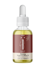 Naïf Naïf Mom Pregnancy Body Oil