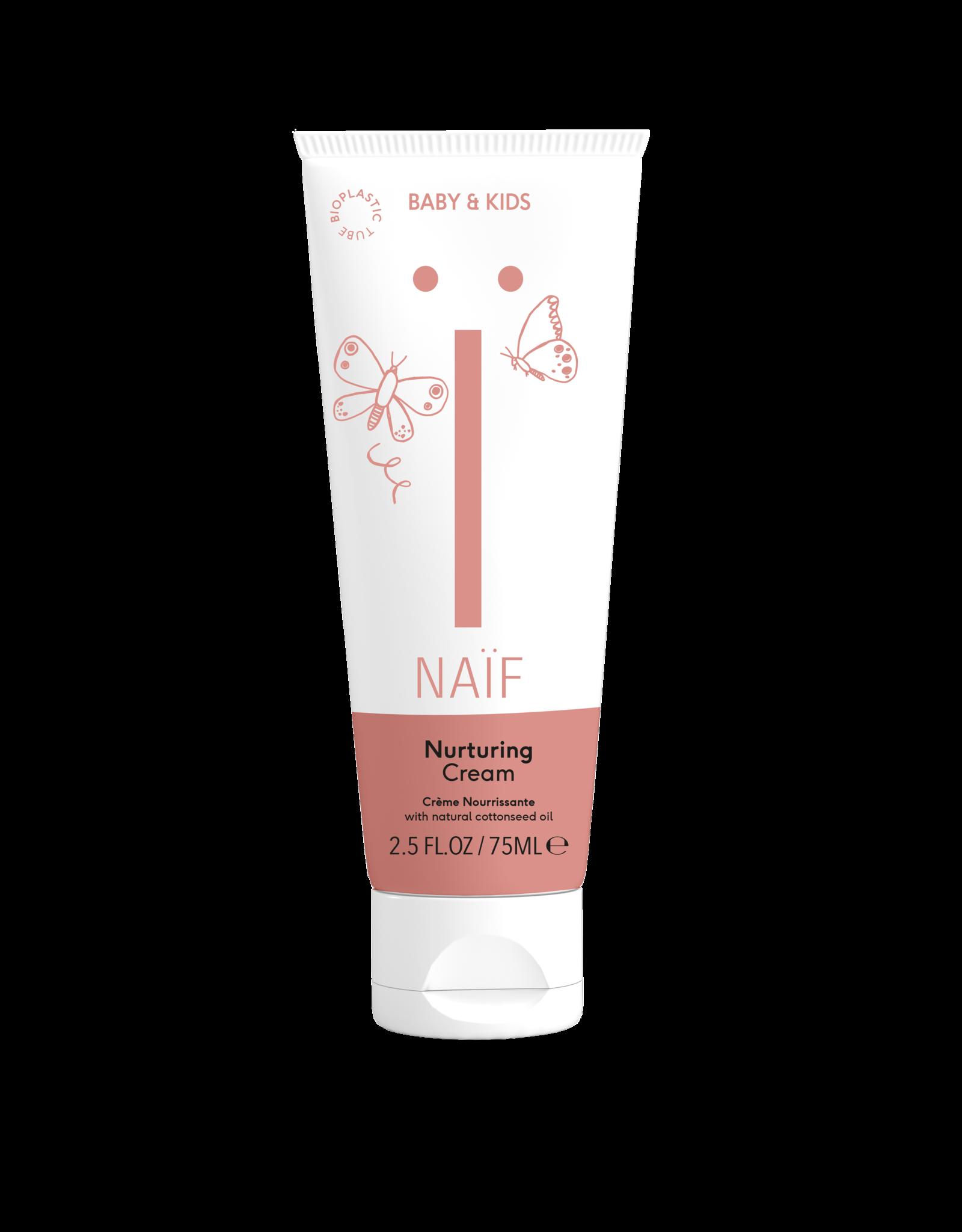 Naïf Naïf Nurturing cream