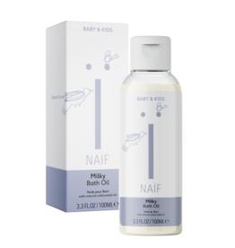 Naïf Badolie 100 ml