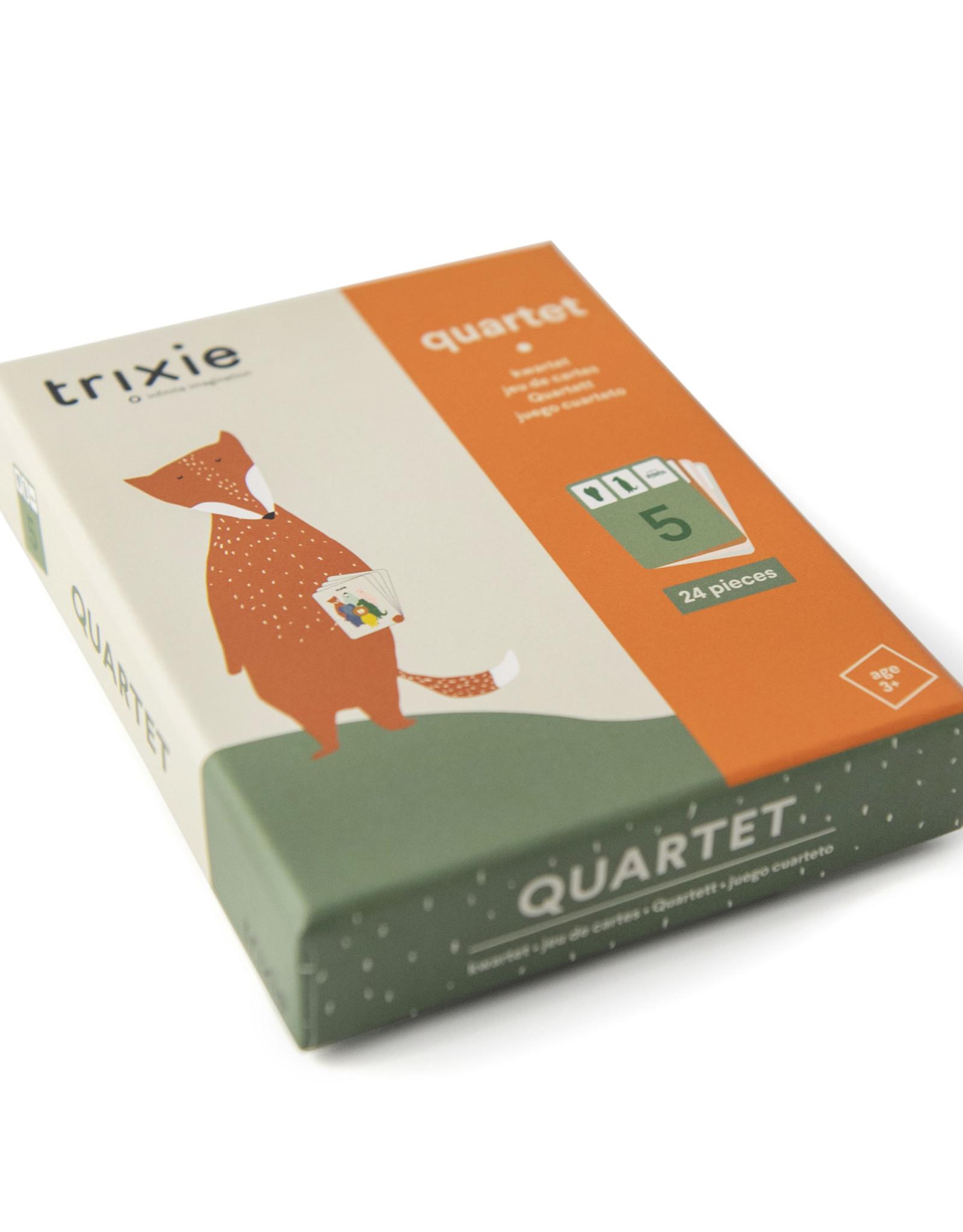 Trixie Quartet