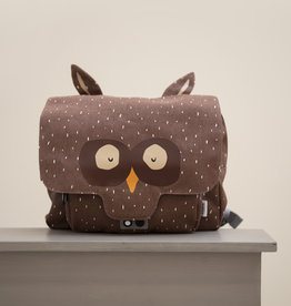 Trixie Cartable - Mr. Owl