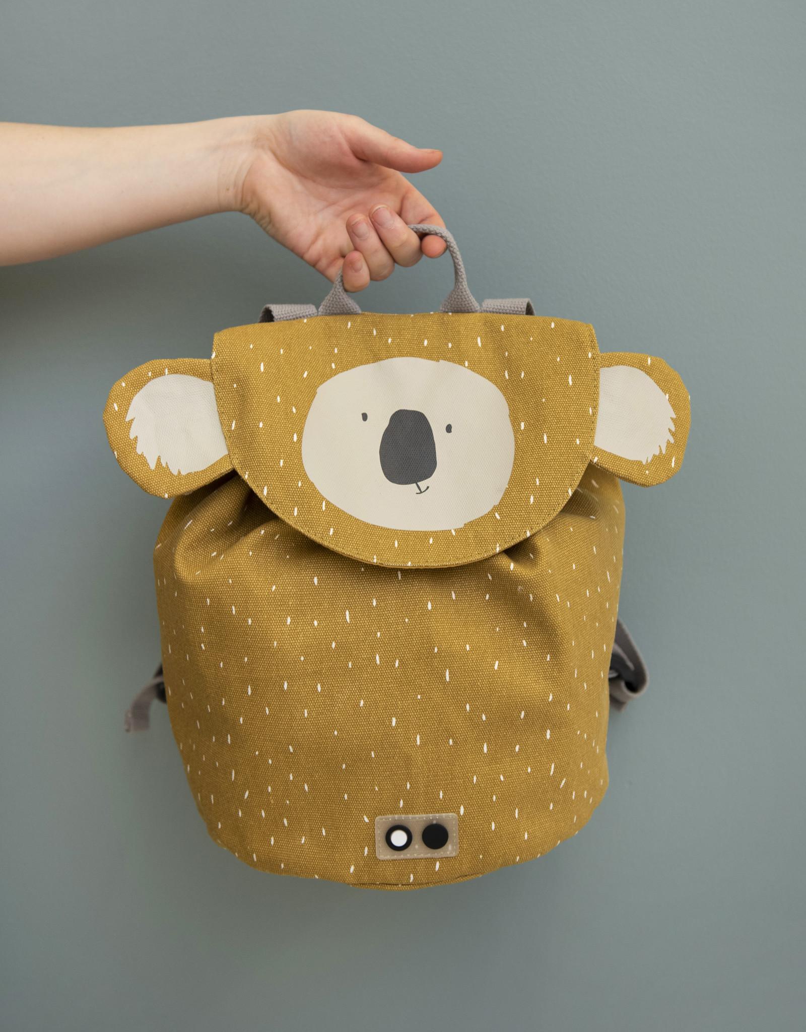 Trixie Backpack MINI - Mr. Koala