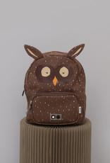 Trixie Backpack - Mr. Owl