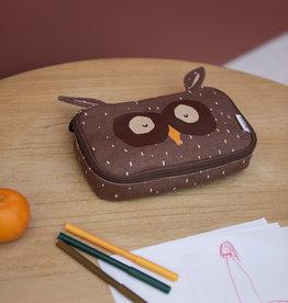 Trixie Trousse rectangulaire - Mr. Owl