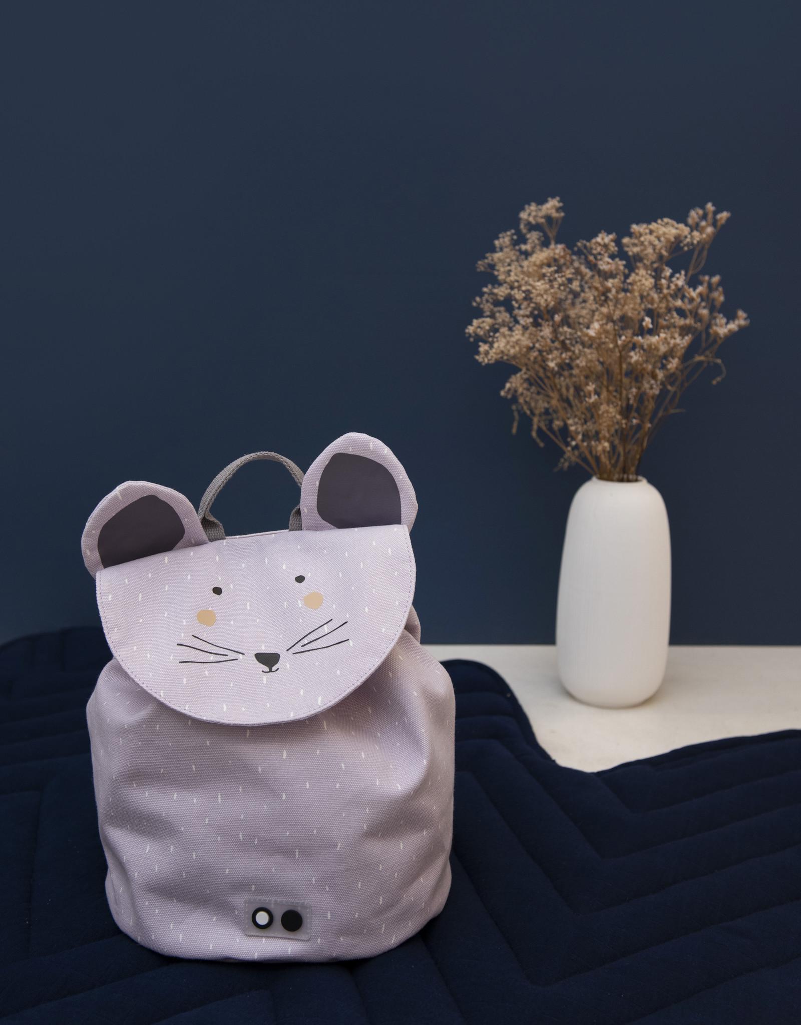 Trixie Backpack mini - Mrs. Rabbit