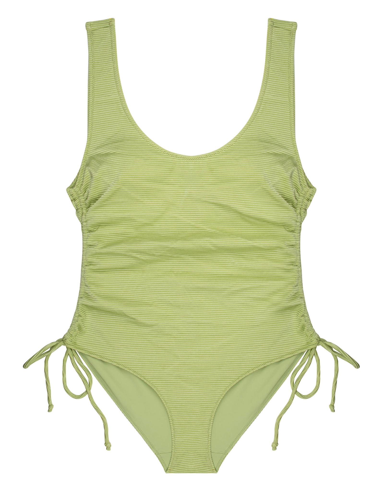 Love Stories Lena Bathing Suit Green S
