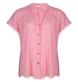 Love Stories Pia Shirt Pink XS
