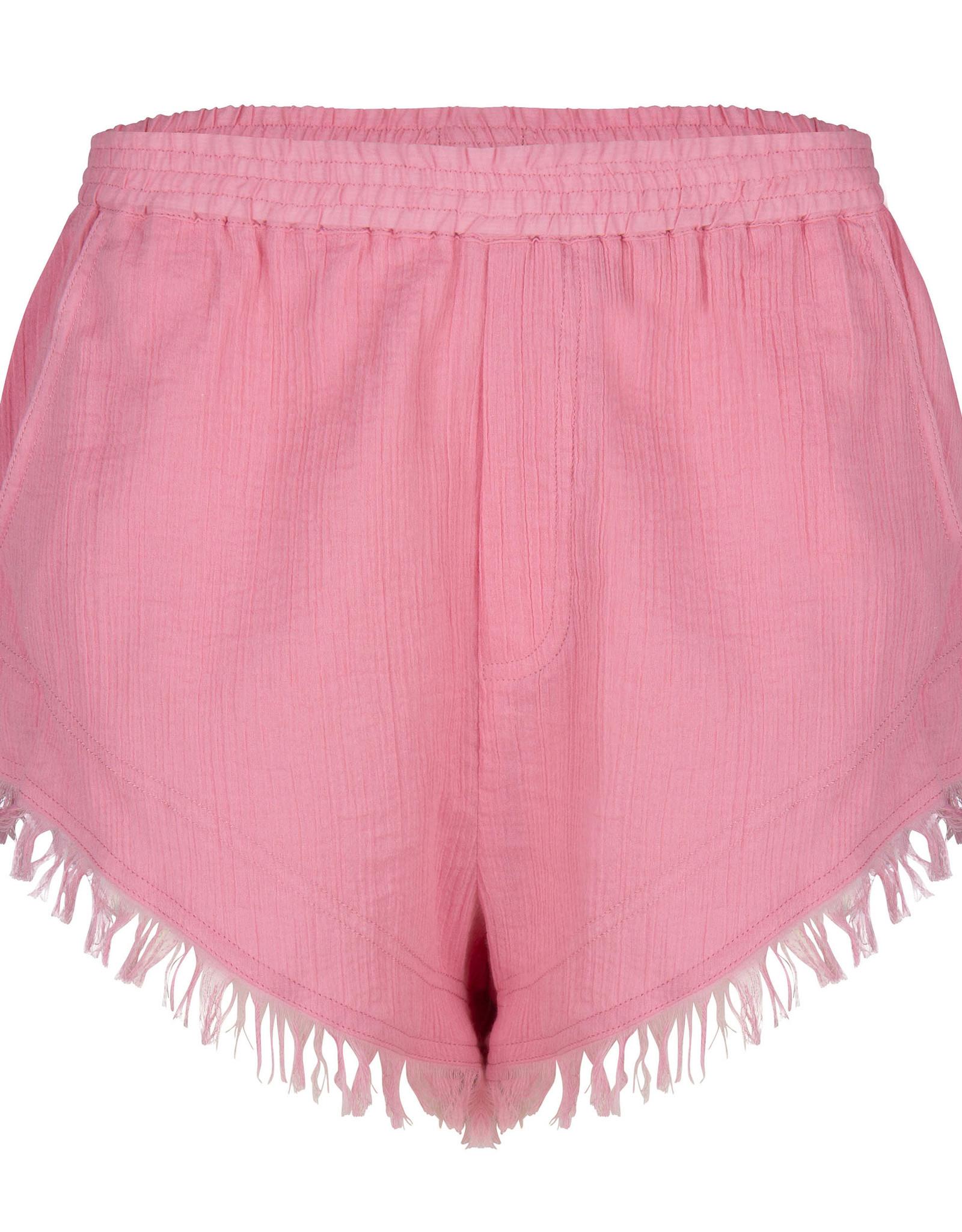 Love Stories Mabel Shorts Pink XS