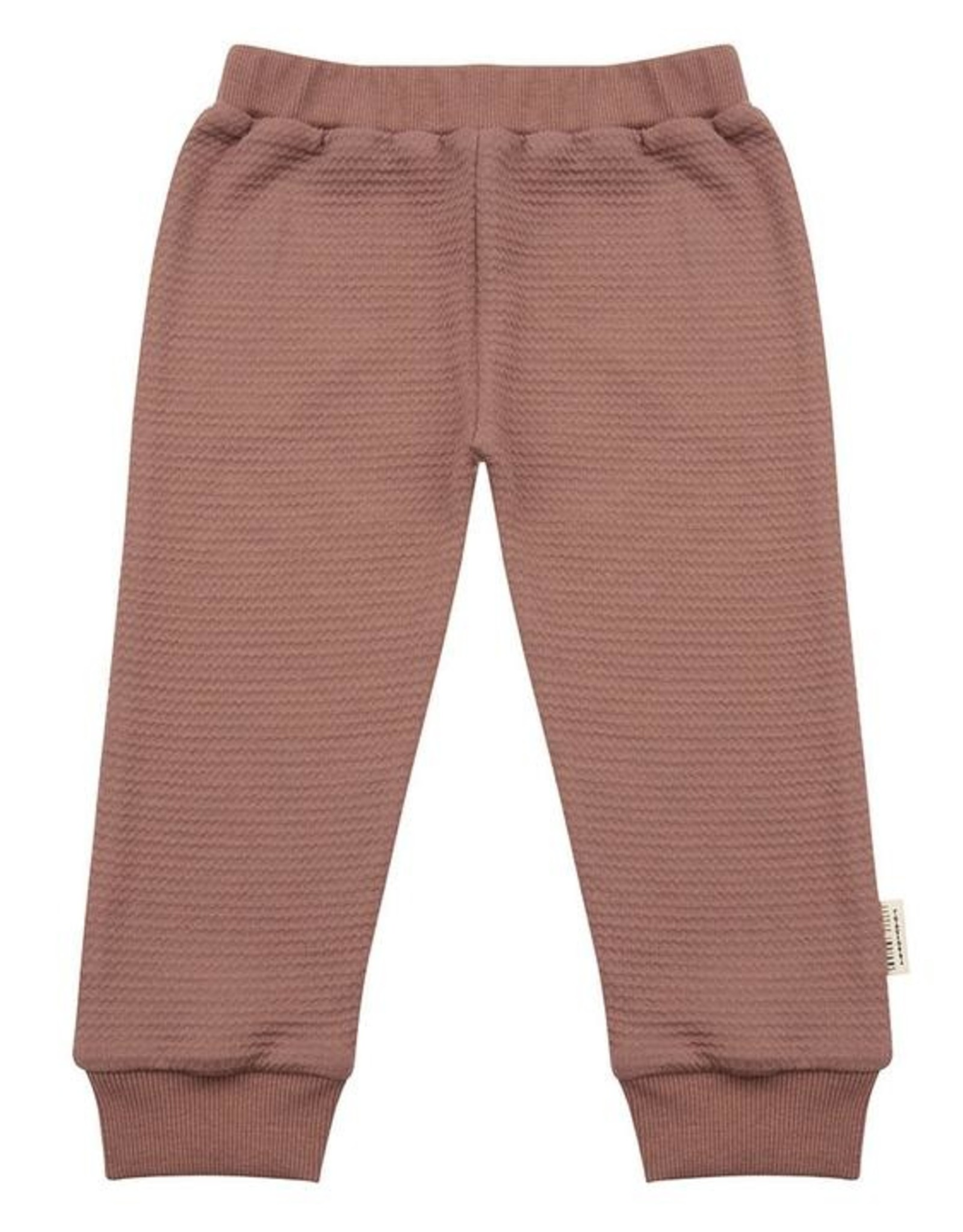 Little Indians Pyjama - Burlwood - 3 - 6 m