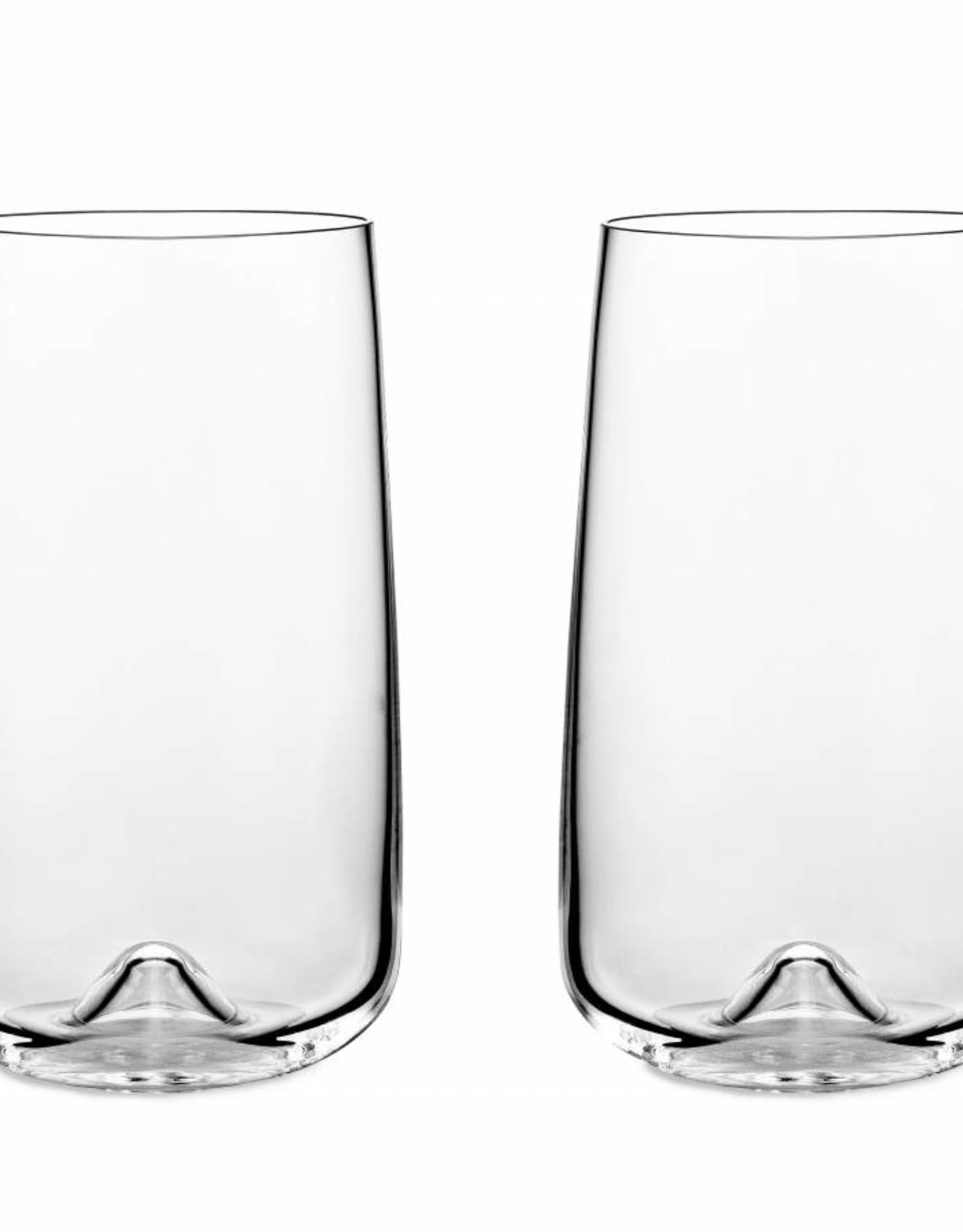 Normann Copenhagen Long drink - 2 glazen