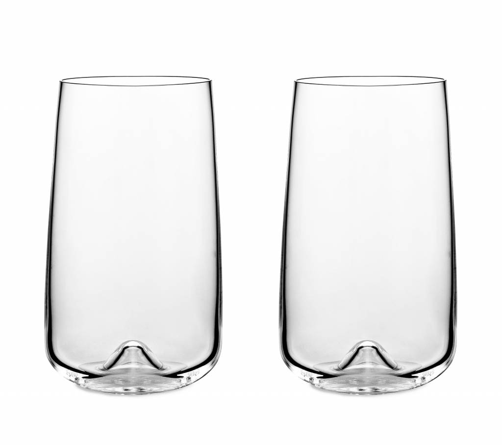 Normann Copenhagen Long drink - 2 glazen