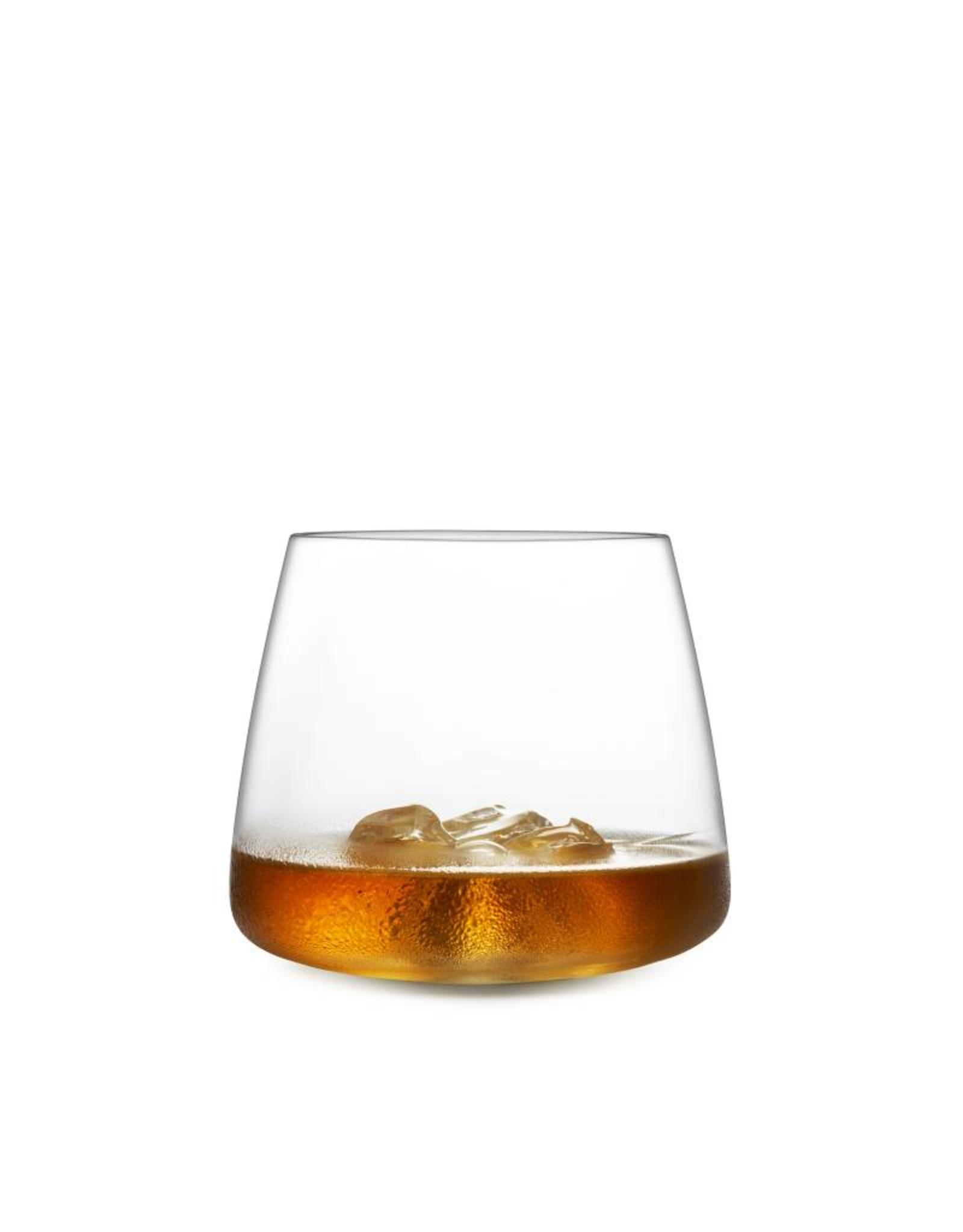 Normann Copenhagen Whiskey glasses - 2 glazen