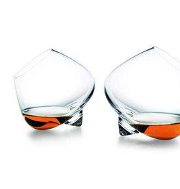 Normann Copenhagen Cognac glazen - set van 2