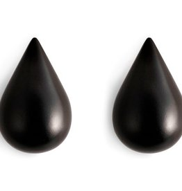 Normann Copenhagen Dropit Black Small