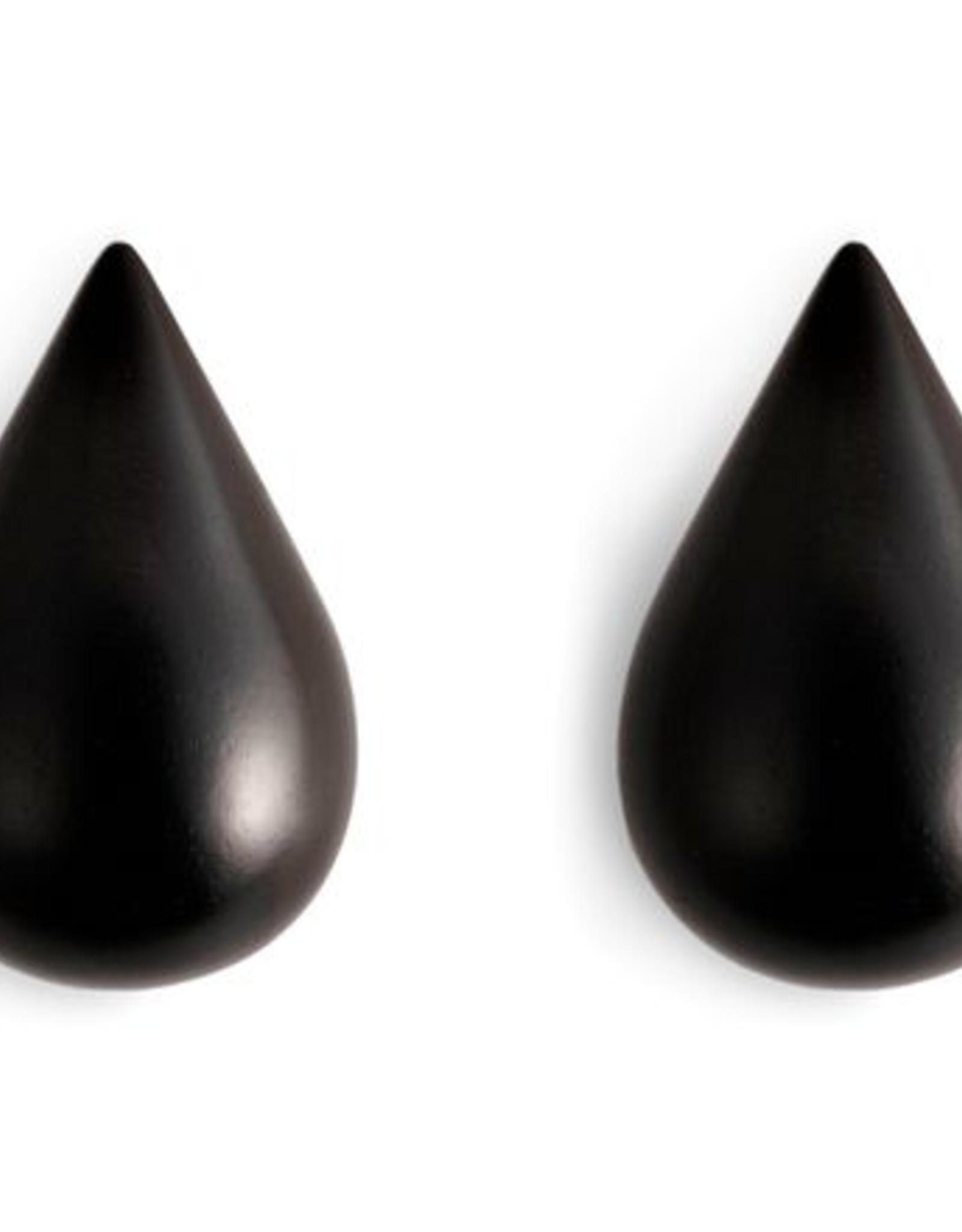 Normann Copenhagen Dropit Black Large