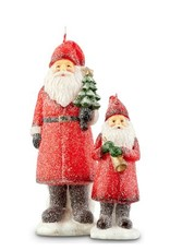 It's About Romi Bougie Vintage Santa Small