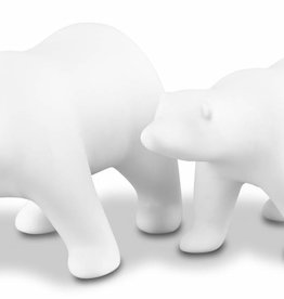 It's About Romi Icebear Porcelain
