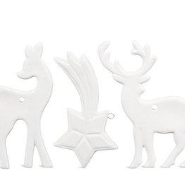 It's About Romi Deer -star - deer